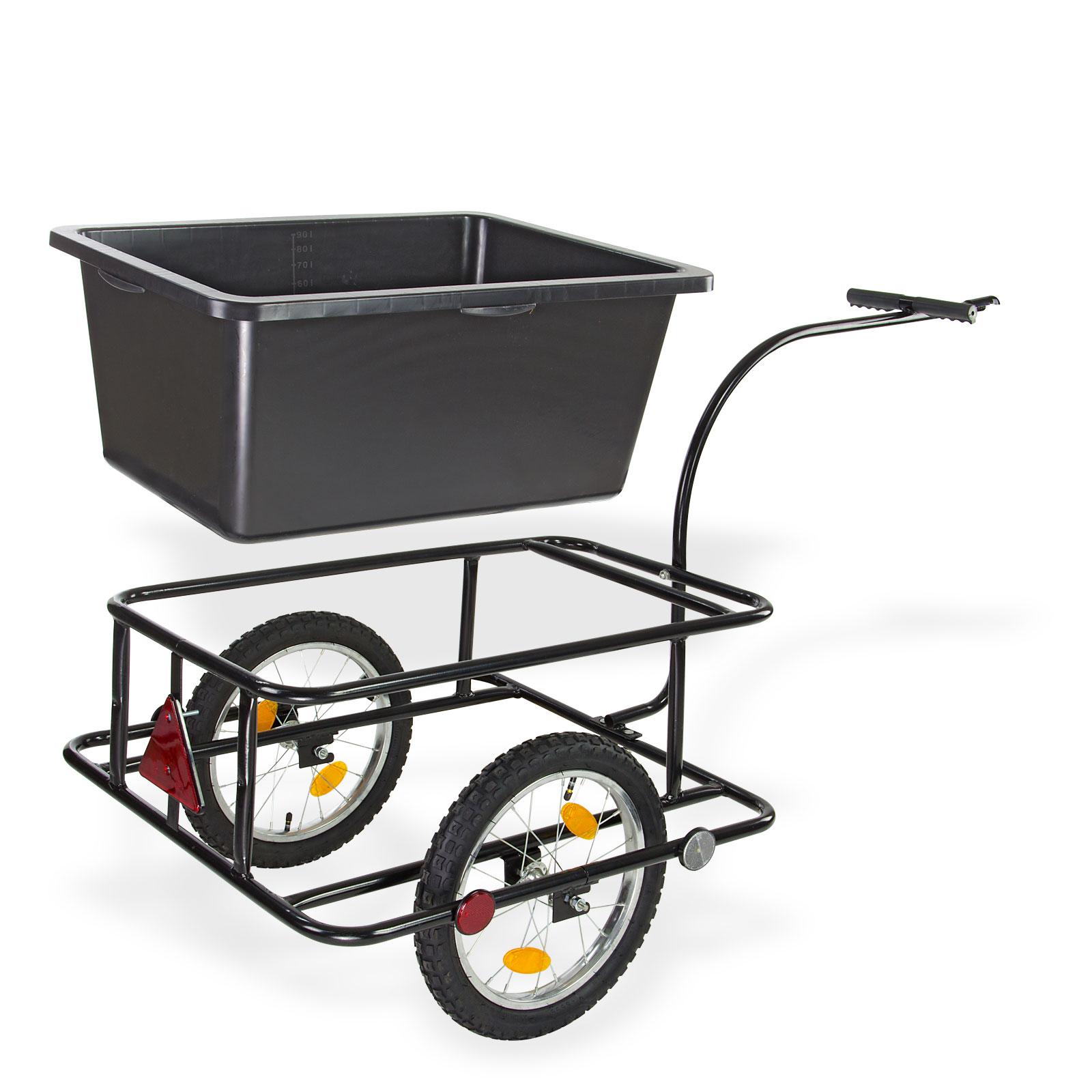 fahrradanh nger lastenanh nger fahrrad h nger transport. Black Bedroom Furniture Sets. Home Design Ideas