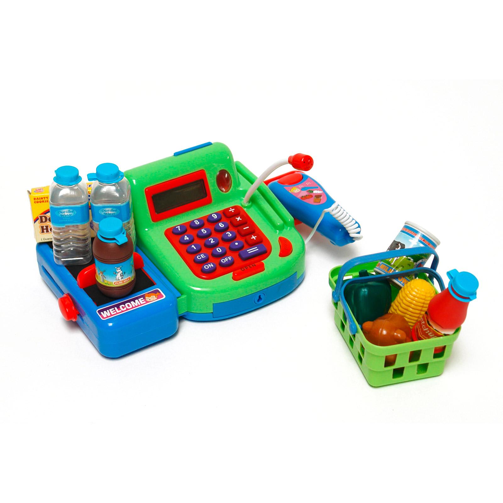Elektronische-Kinder-Registrierkasse-mit-Zubehoer-Kaufladen-917126