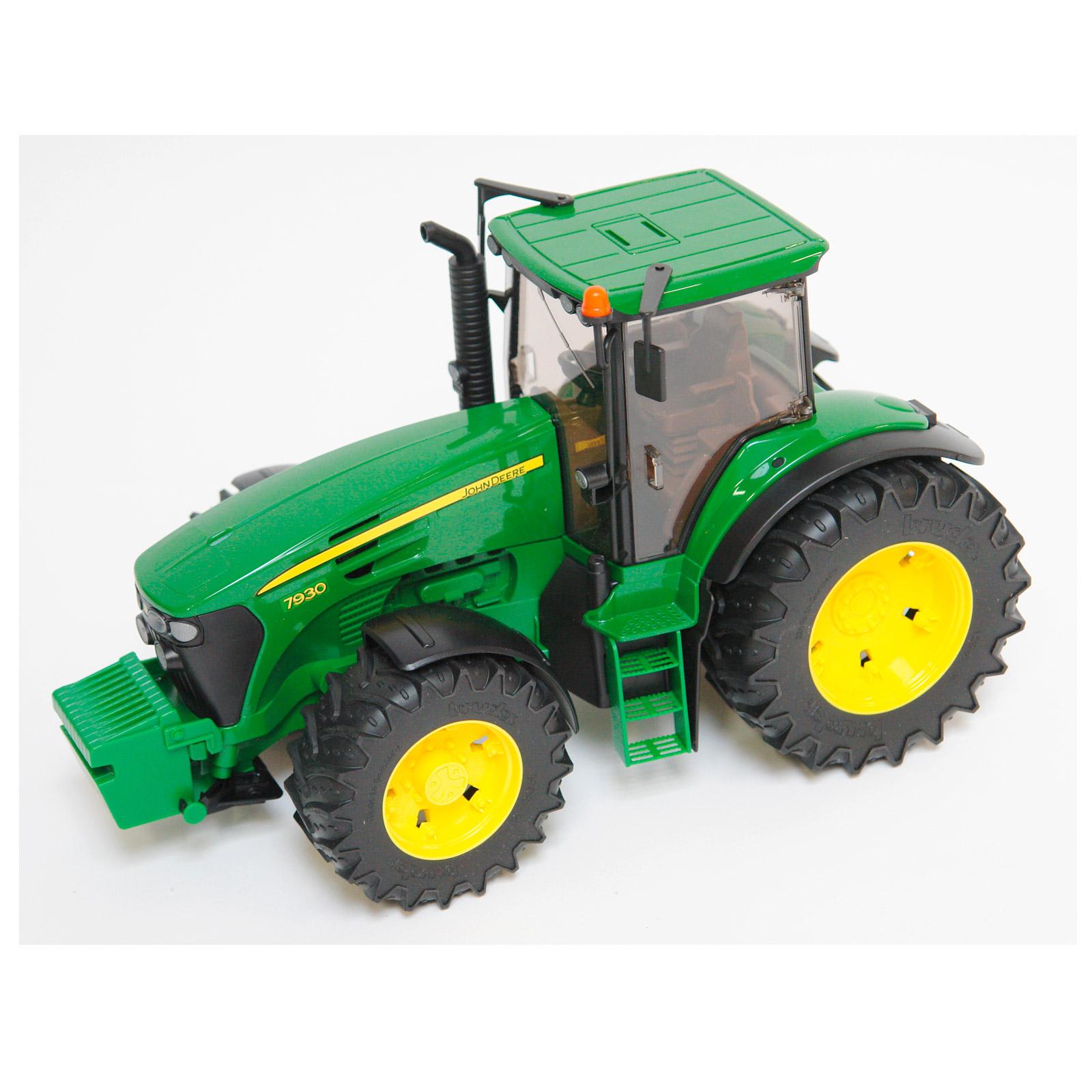 Bruder-John-Deere-7930-Traktor-1-16-NEU-03050-OVP-11115