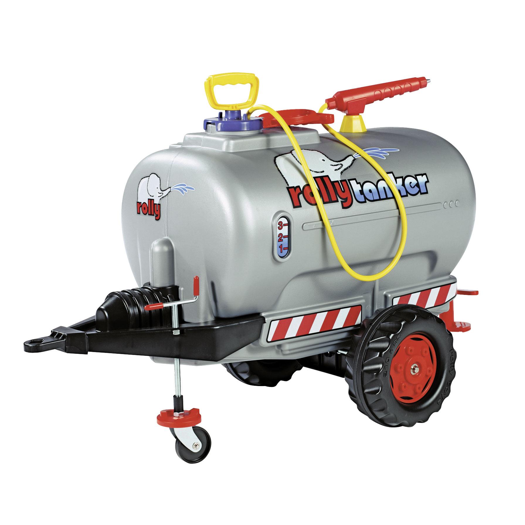 rolly toys tanker wasserfa anh nger trettraktor tanker. Black Bedroom Furniture Sets. Home Design Ideas