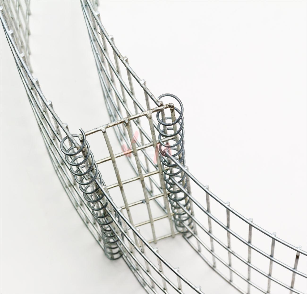 918489 gabione kr uterspirale kr uterschnecke gabionen kr uter pflanzen garten ebay. Black Bedroom Furniture Sets. Home Design Ideas