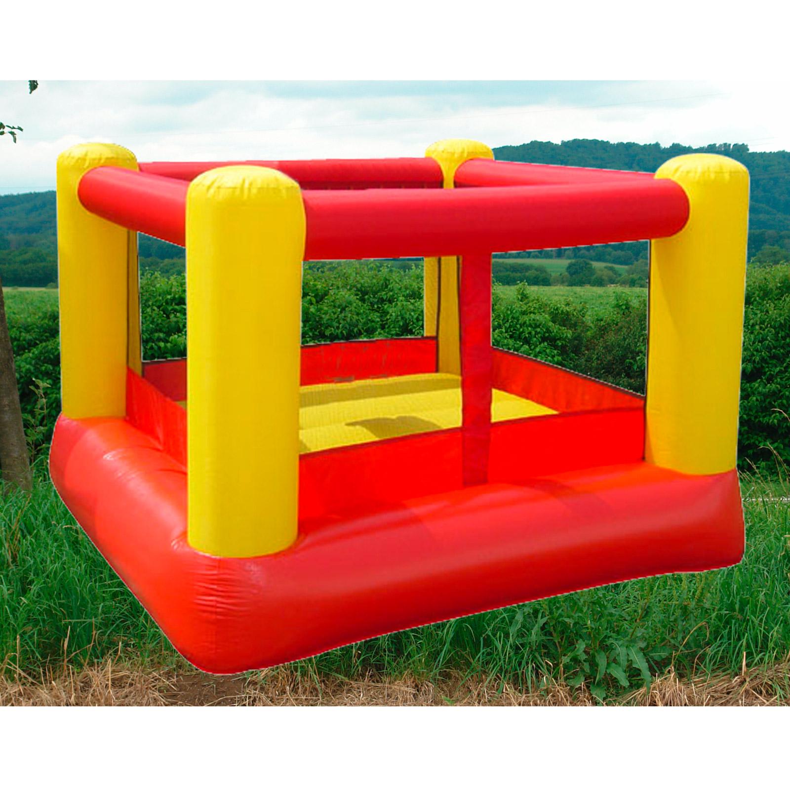 911552 kinder spielburg h pfburg boxring ebay. Black Bedroom Furniture Sets. Home Design Ideas