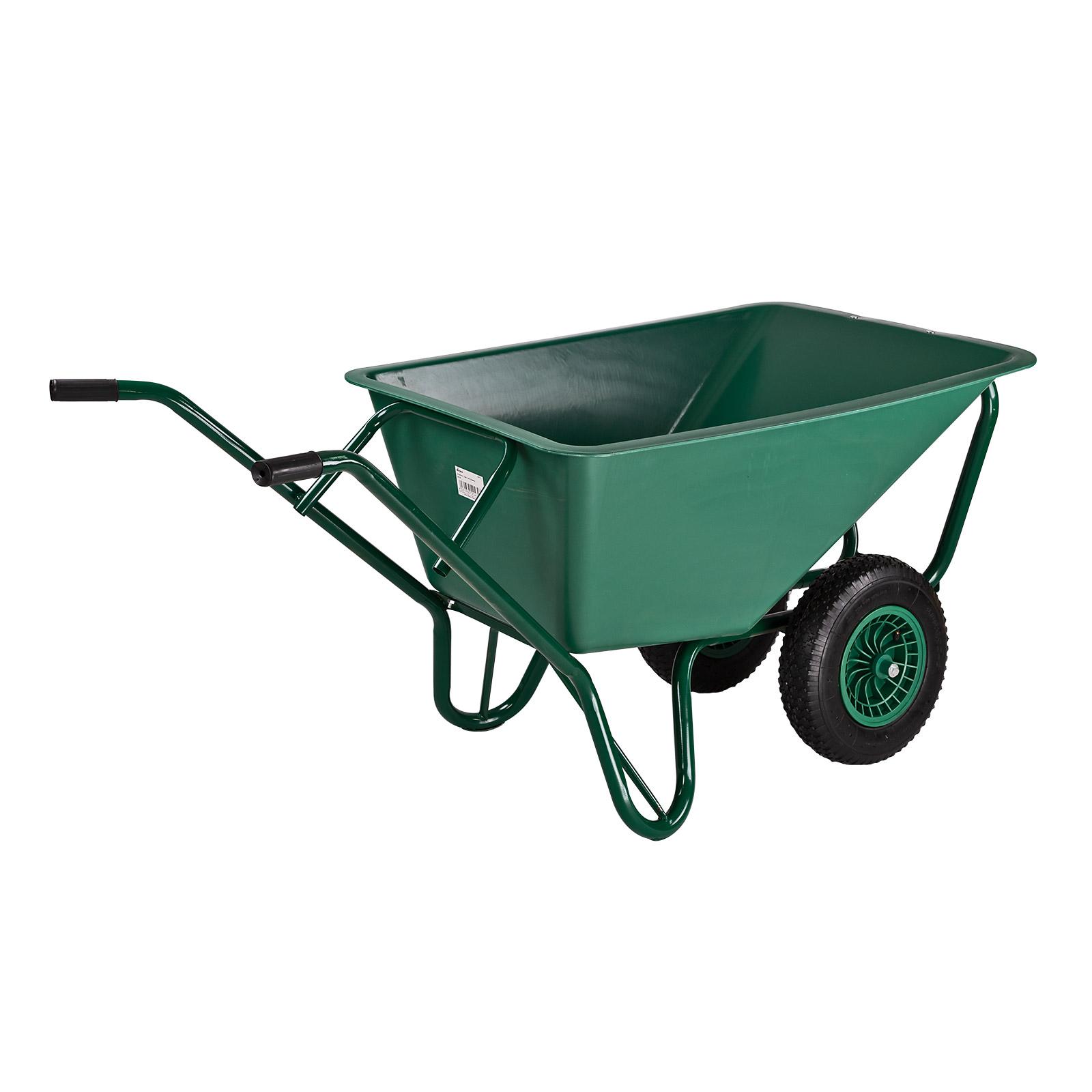 913012 schubkarre gartenschubkarre 2 r der karre zweir drig 20479 ebay. Black Bedroom Furniture Sets. Home Design Ideas