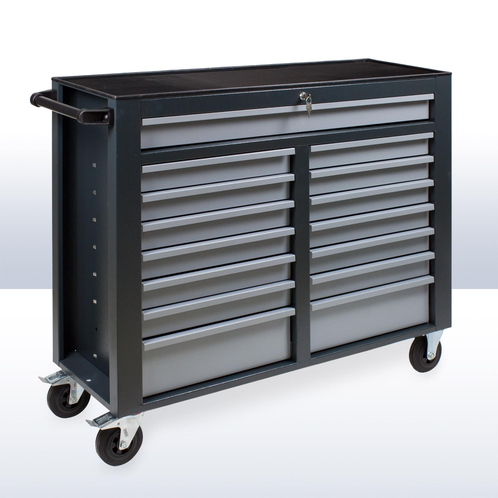 911140 werkstattwagen werkzeugwagen werkzeugkiste kiste. Black Bedroom Furniture Sets. Home Design Ideas