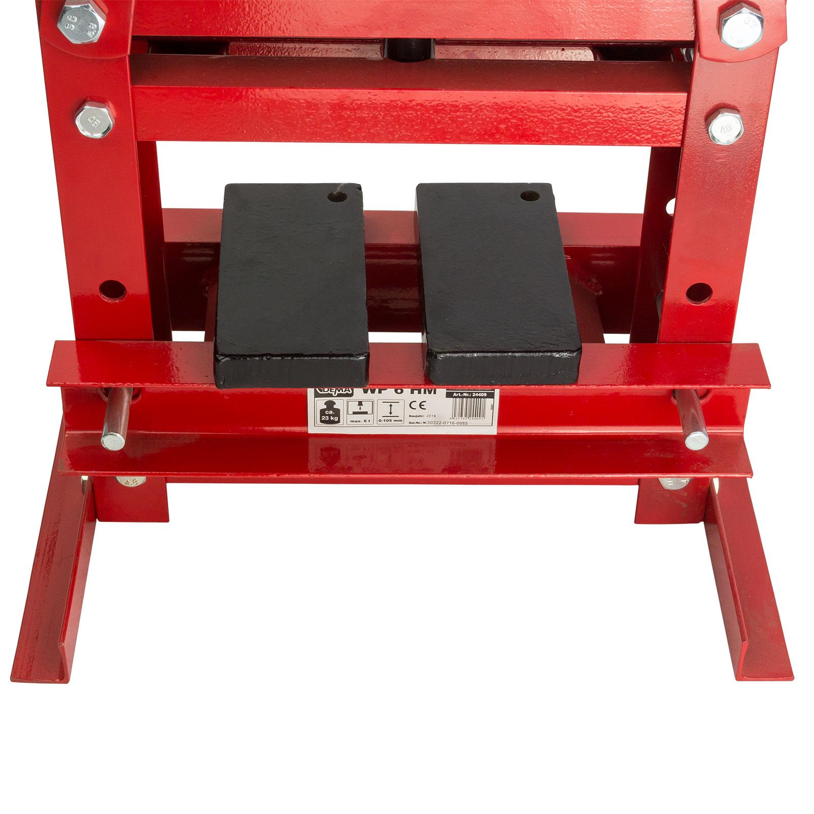 Werkstattpresse Hydraulikpresse 6t in Uttwil kaufen bei