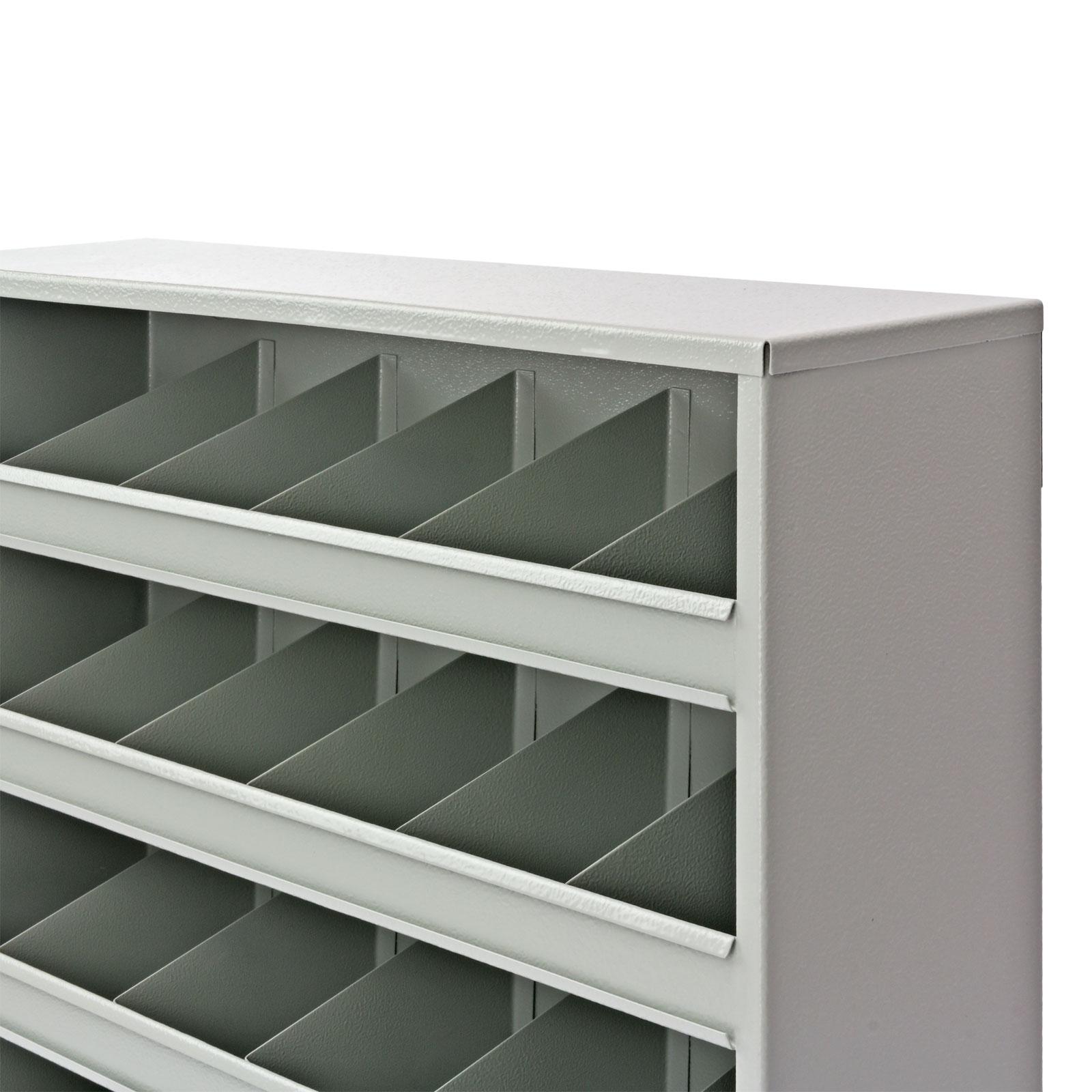 919636 kleinteilmagazin sch ttenregal schraubenregal. Black Bedroom Furniture Sets. Home Design Ideas