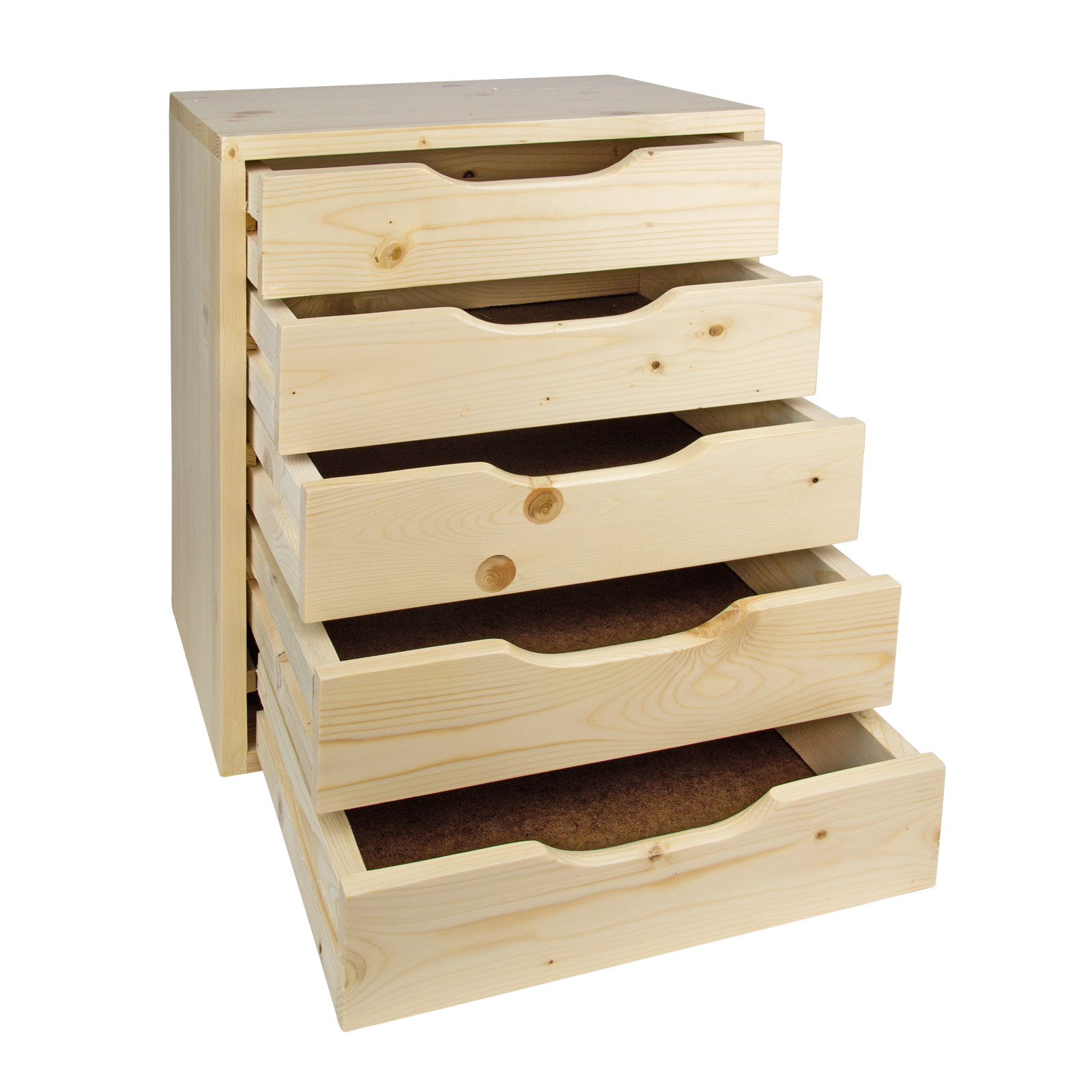 919191 holz schubladenbox schubladen ablagebox holzkiste box sb5 32 5x25x7 40538 ebay. Black Bedroom Furniture Sets. Home Design Ideas