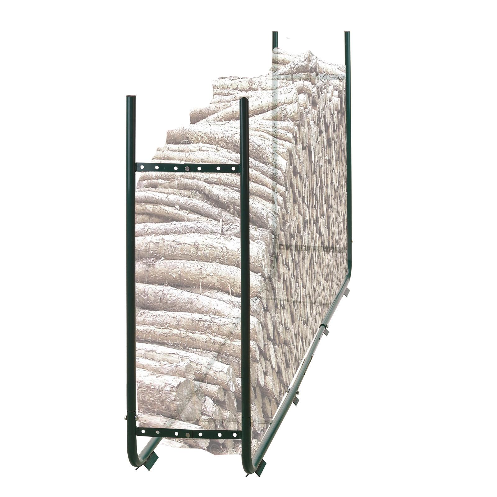 918574 brennholz stapelhilfe kaminholz holzlager. Black Bedroom Furniture Sets. Home Design Ideas