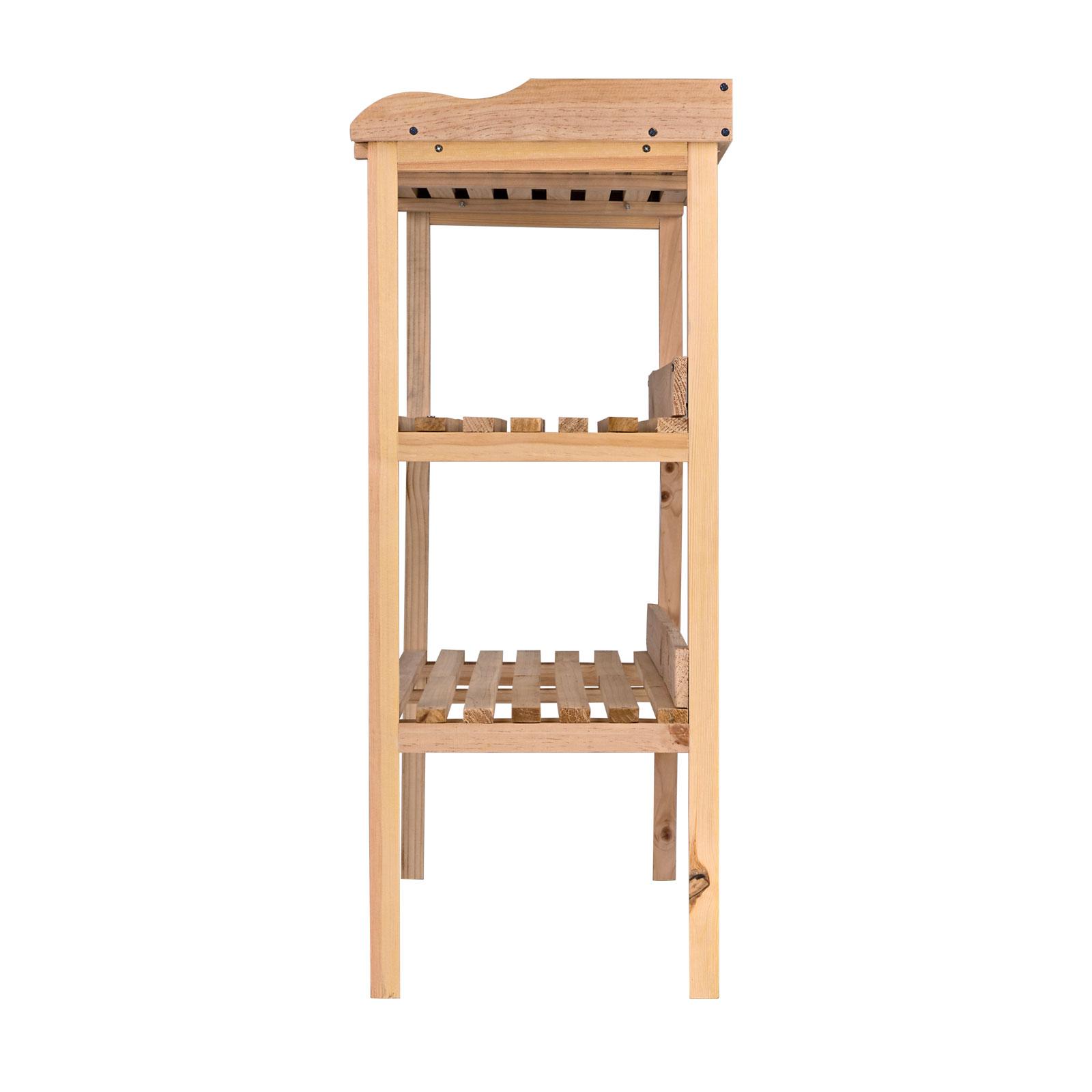 918553 pflanztisch pflanzentisch g rtnertisch garten tisch. Black Bedroom Furniture Sets. Home Design Ideas