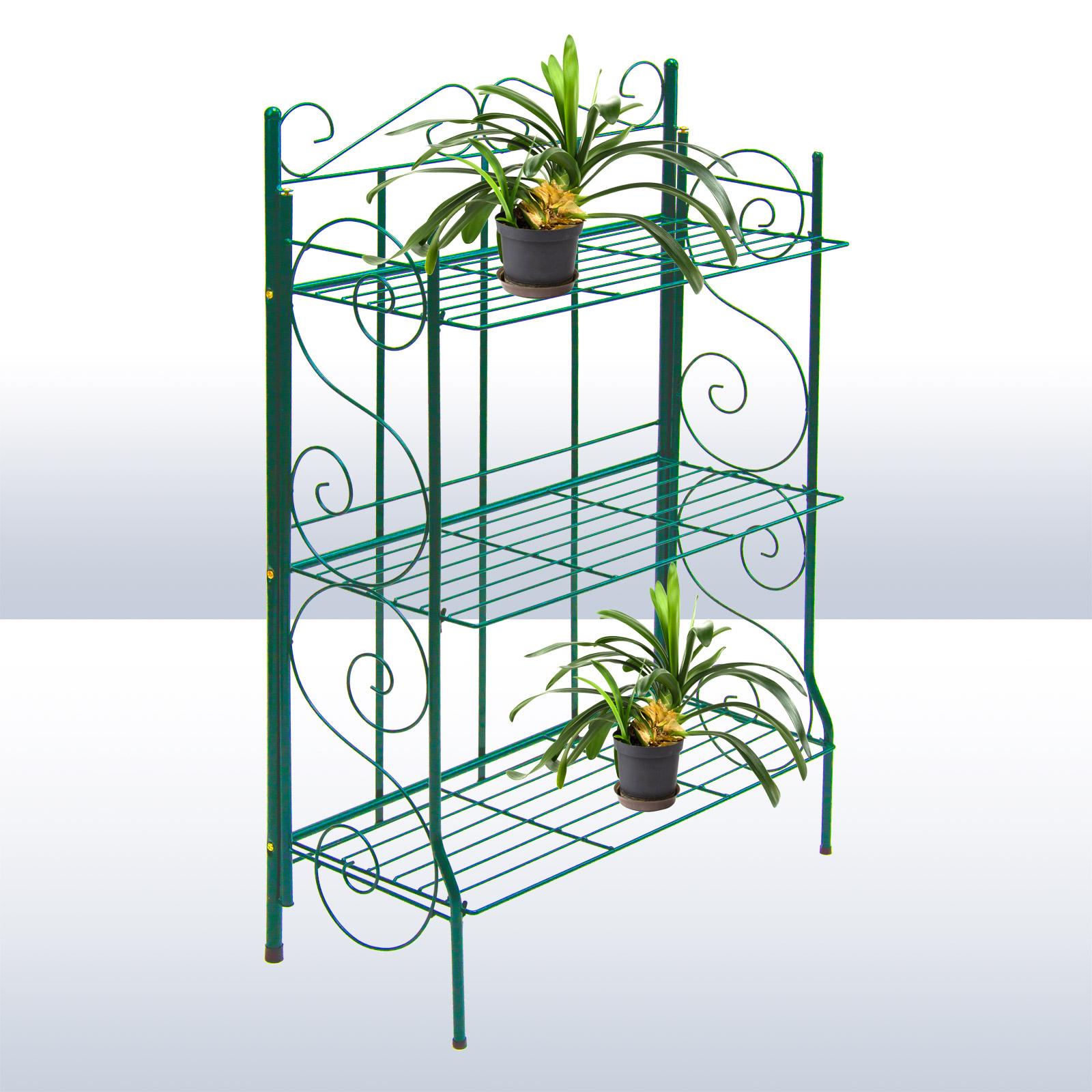 918434 metalregal regal 71x31x107 cm gartenregal. Black Bedroom Furniture Sets. Home Design Ideas