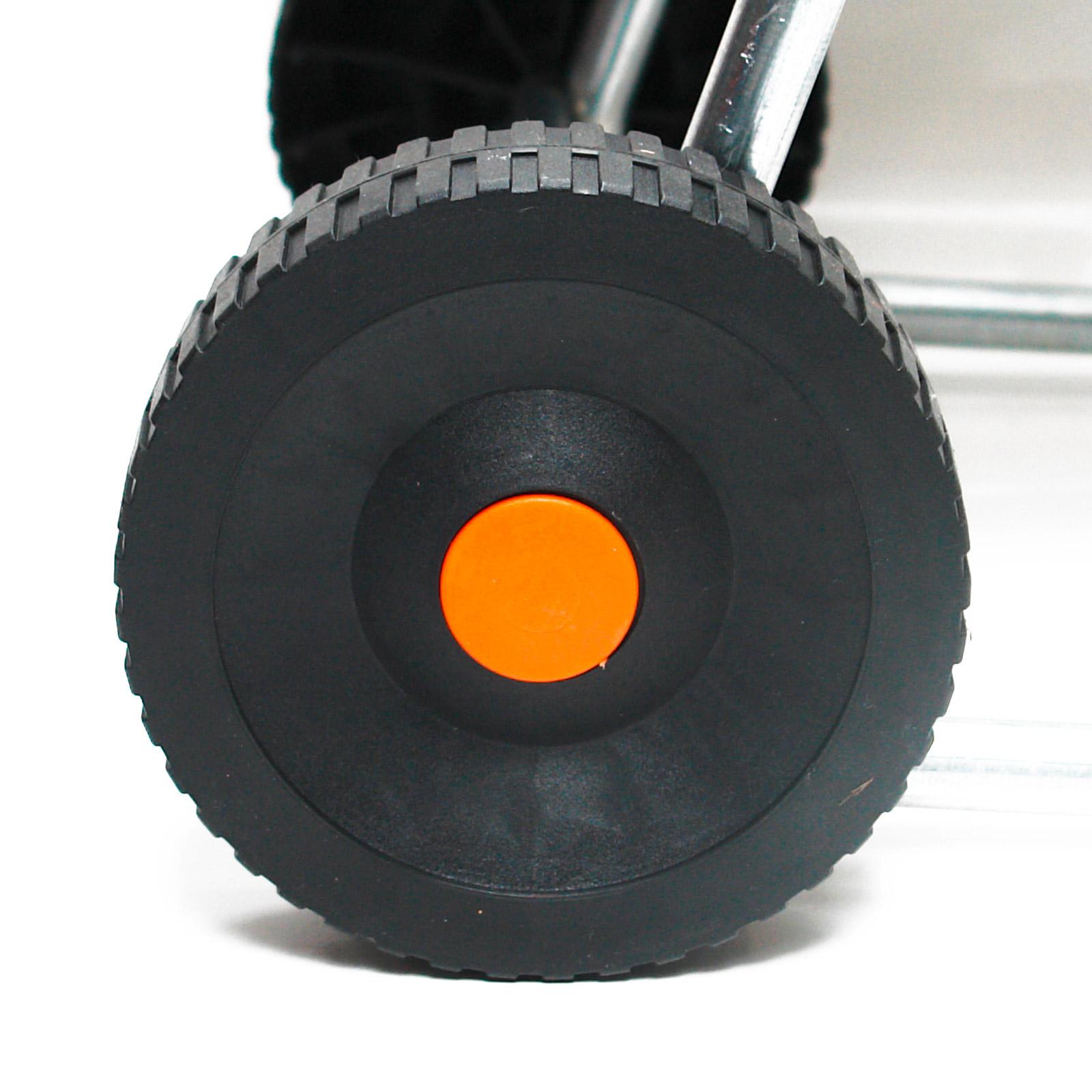911849 schlauchwagen standard ohne schlauch garten pflege. Black Bedroom Furniture Sets. Home Design Ideas