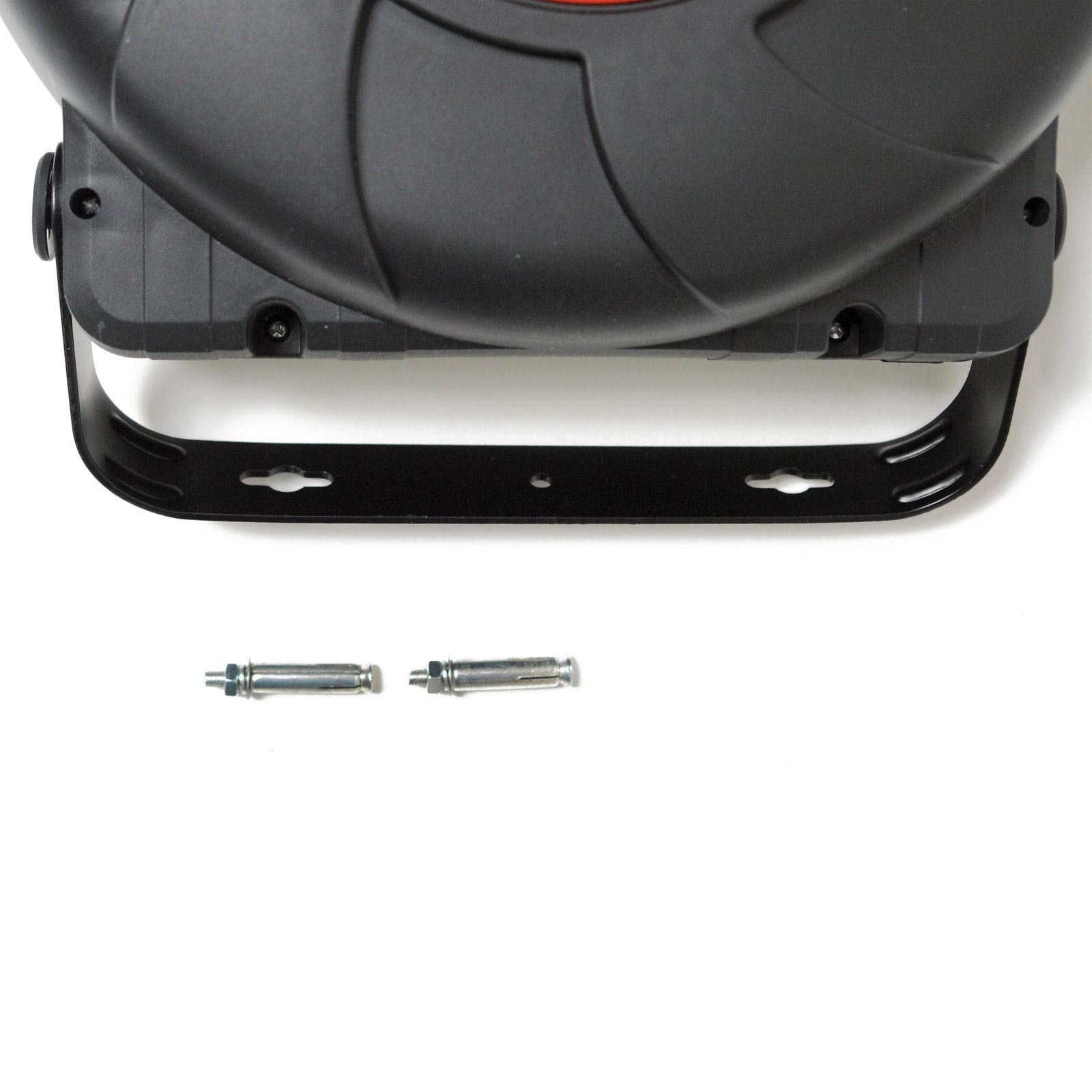 917109 automatik kabeltrommel automatischer kabelaufroller 25 m ho5vv 3x1 5 mm2 ebay. Black Bedroom Furniture Sets. Home Design Ideas