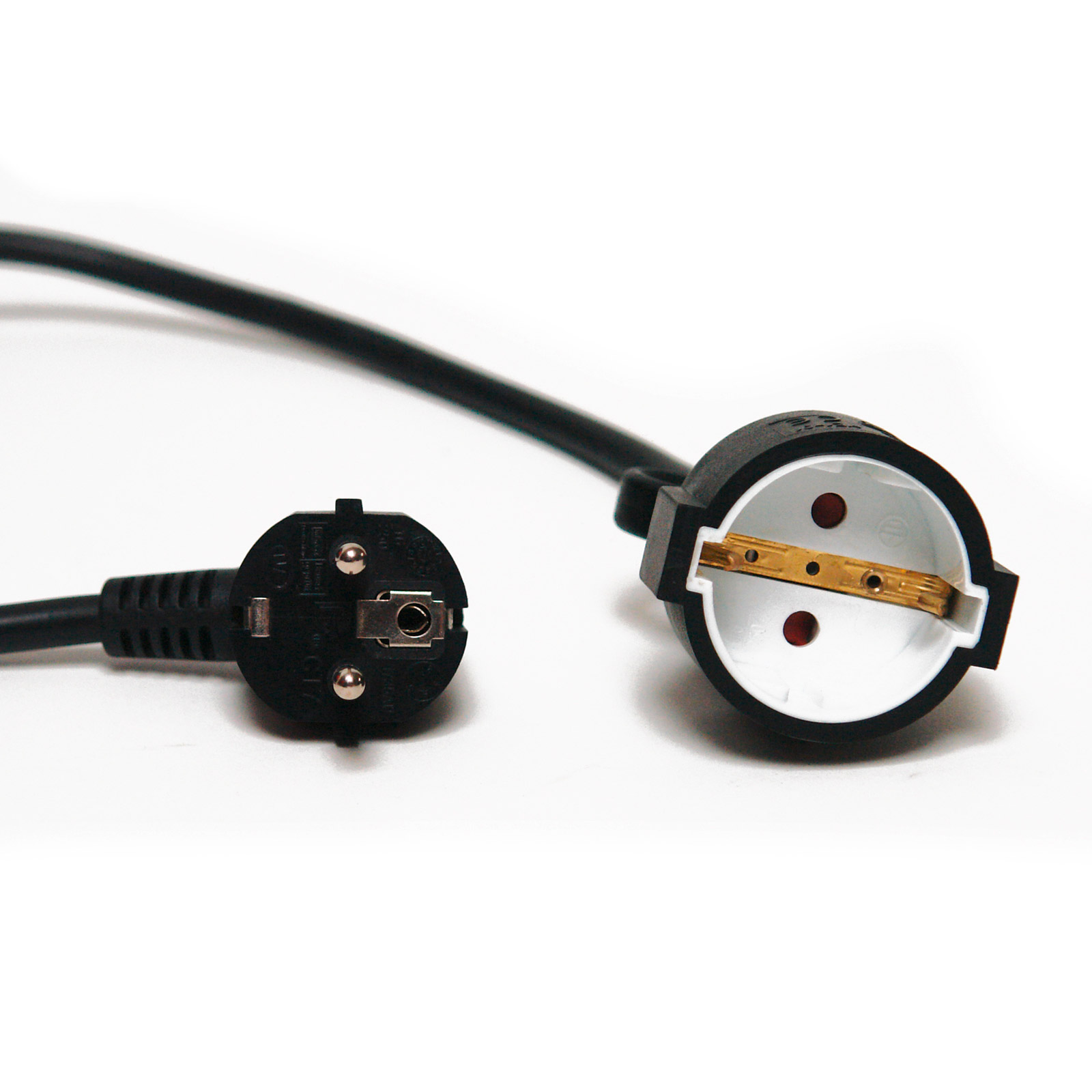 kabeltrommel kabelrolle 25 m automatik einzug zur decken und wandmontage ebay. Black Bedroom Furniture Sets. Home Design Ideas