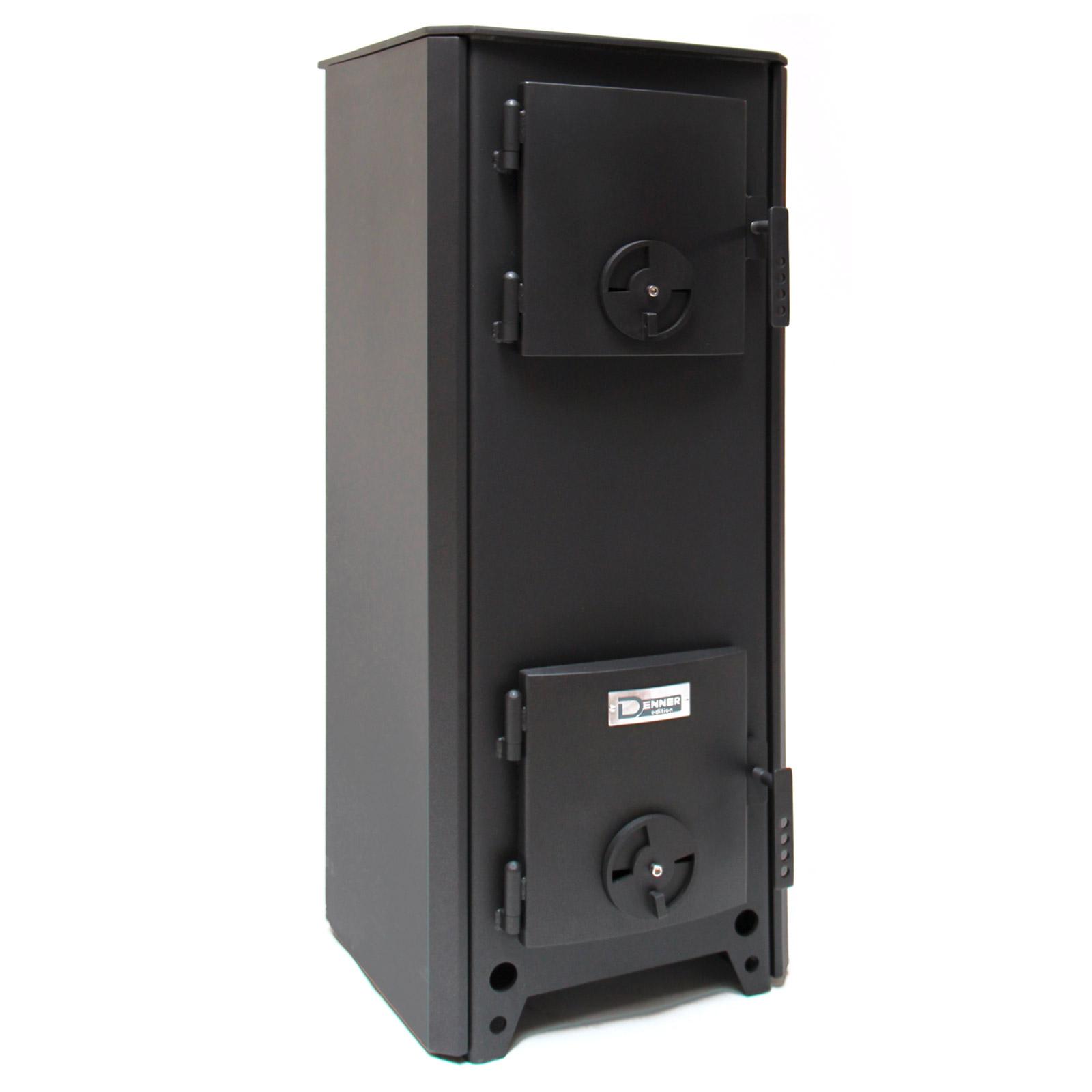werkstattofen kaminofen holzofen ofen 6 6 kw neu 61052 ebay. Black Bedroom Furniture Sets. Home Design Ideas