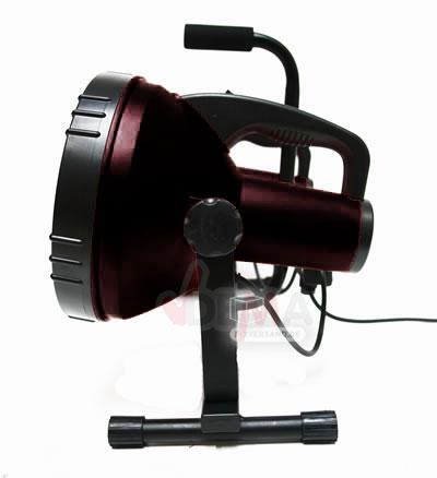 914946 werkstattlampe baustrahler stativ strahler neu ebay. Black Bedroom Furniture Sets. Home Design Ideas