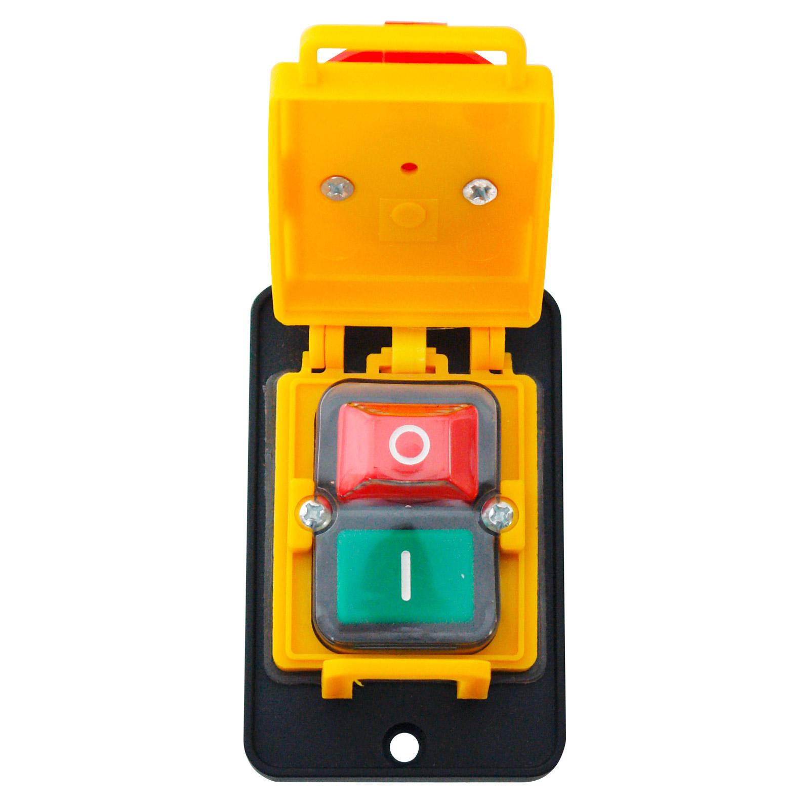 911707-Hauptschalter-1-phasig-NOTAUS-Maschinenschalter-Schalter