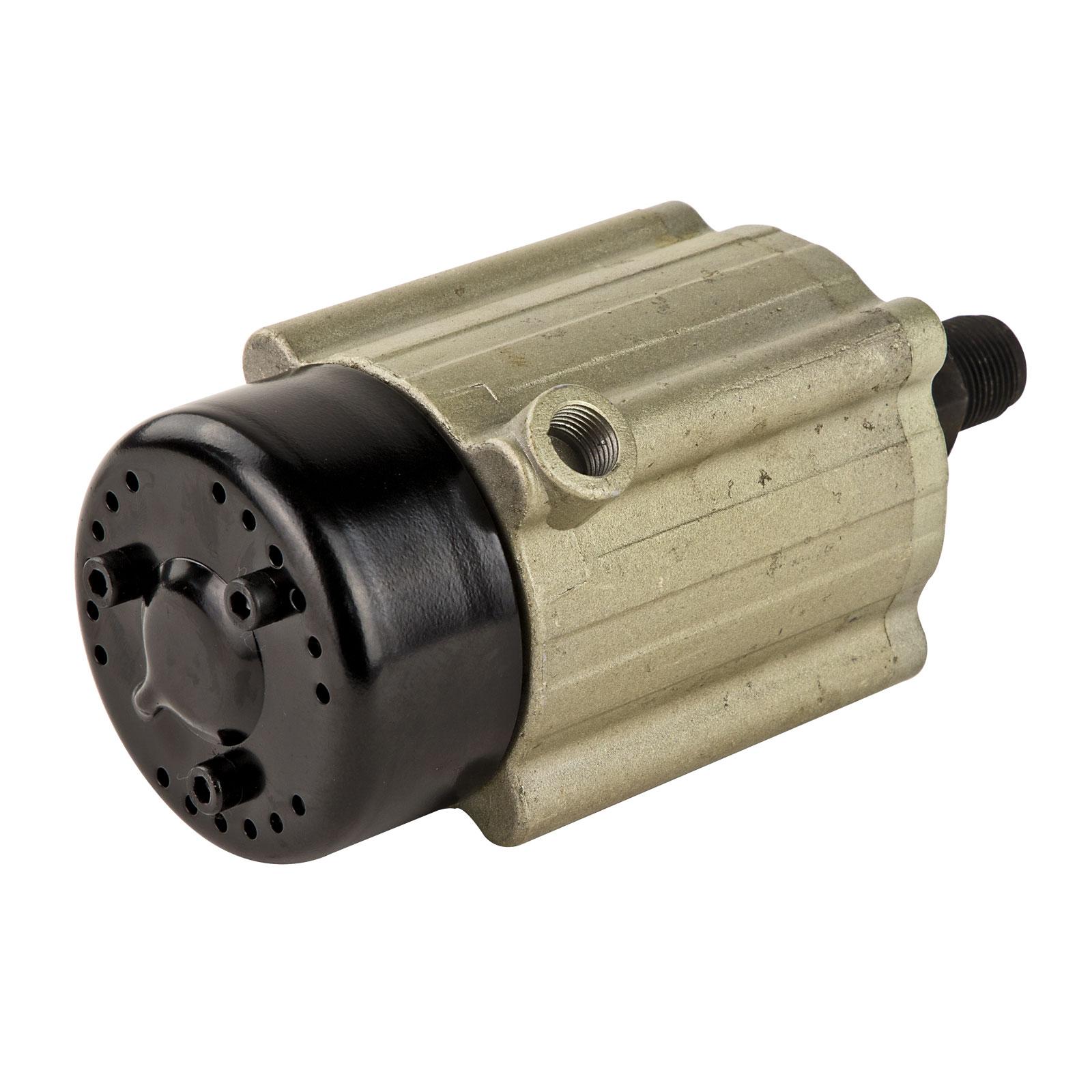 Pneumatik motor
