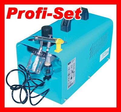 g fcde airbrush kompressor profi airbrushkompressor 50065: