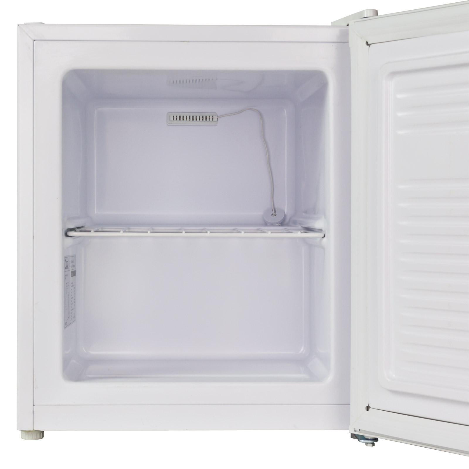 gefrierbox mini gefriertruhe gefrierschrank single 230v a 34 l neu ovp 919113 ebay. Black Bedroom Furniture Sets. Home Design Ideas