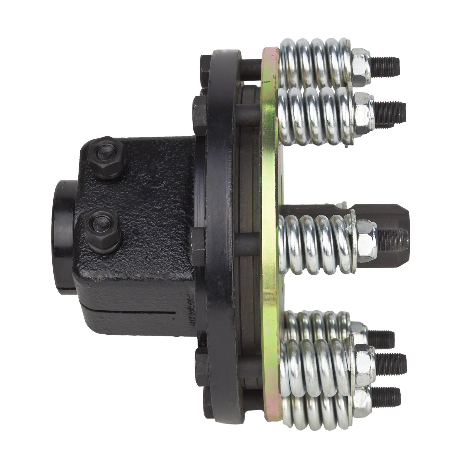 Rutschkupplung SK2-2 W A02-33048